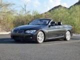 BMW 335i M Sport Cabriolet 2011