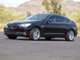 BMW 535i Gran Turismo 2013