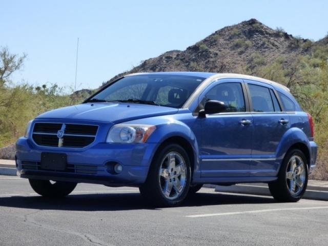 2007 Dodge Caliber R/T AWD