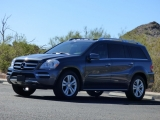 Mercedes-Benz GL 450 4Matic 2011