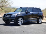 Mercedes-Benz GLK350 4Matic 2010
