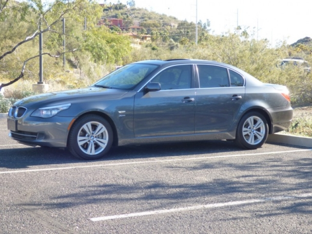 2010 BMW 528i xDrive AWD