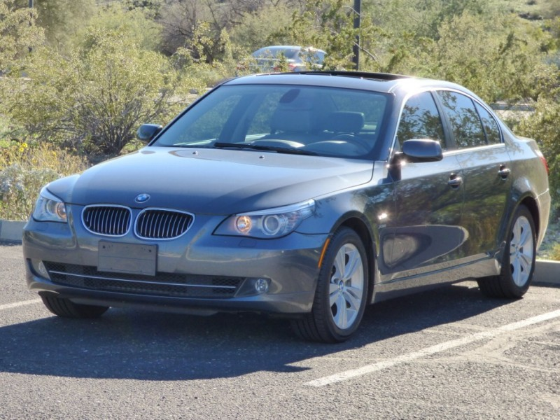 BMW 528i xDrive AWD 2010 price $8,950