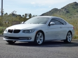 BMW 328i xDrive AWD 2011