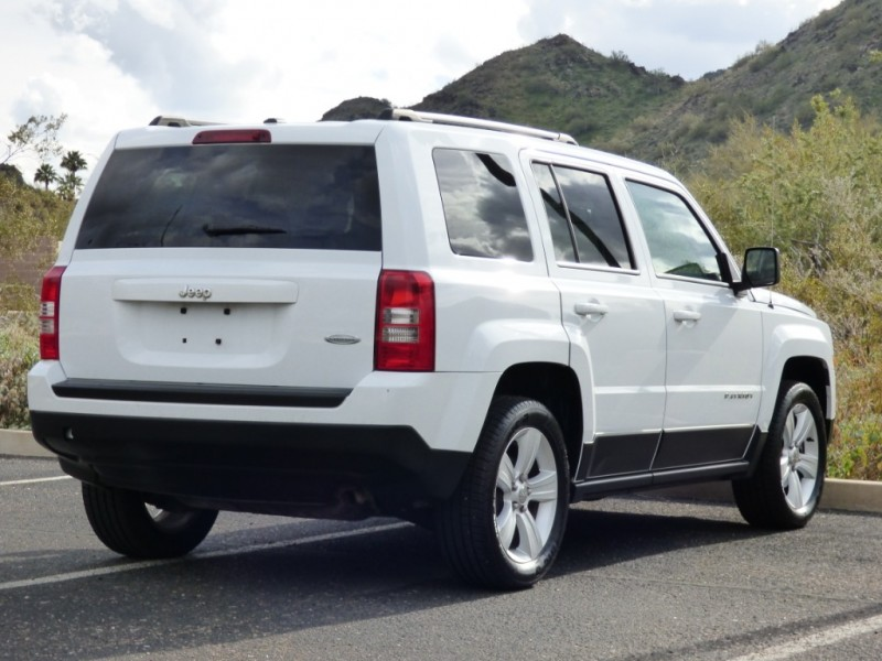 Jeep Patriot 2014 price $11,995