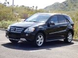 Mercedes-Benz ML550 2011