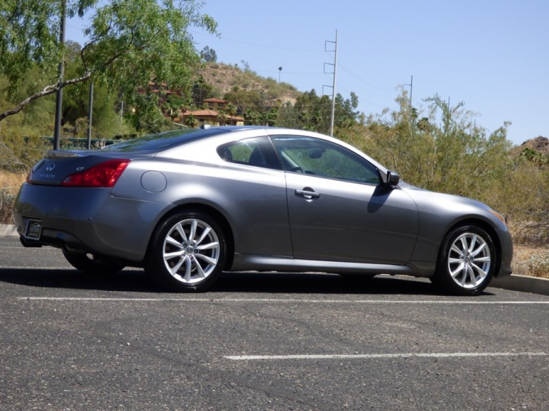 Infiniti G37 Coupe 2011 price $11,997