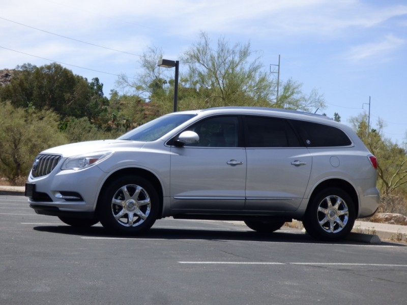 Buick Enclave 2013 price $12,999
