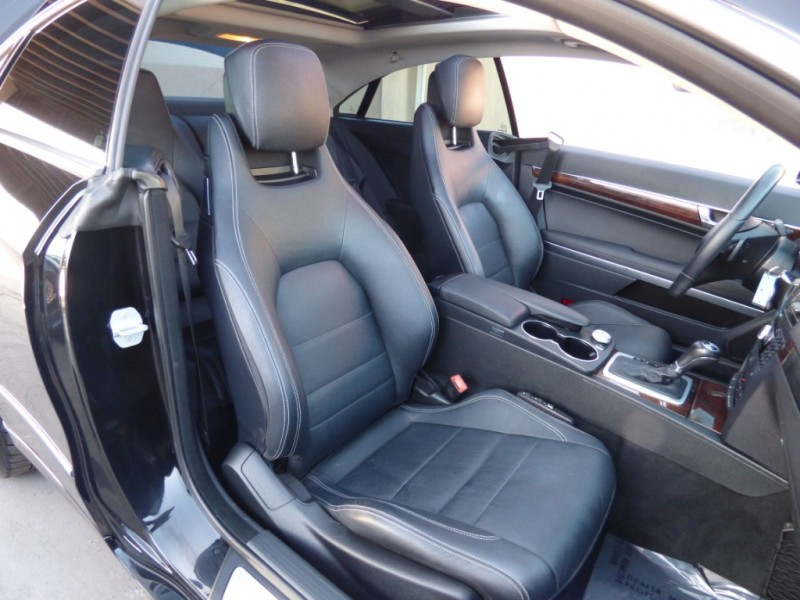 Mercedes-Benz E350 Coupe 2010 price $11,699