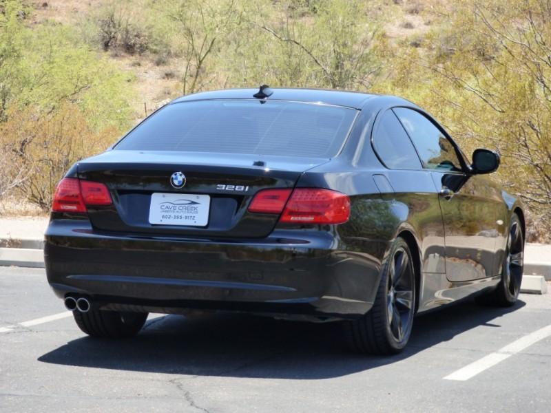 BMW 328i 2011 price $11,798