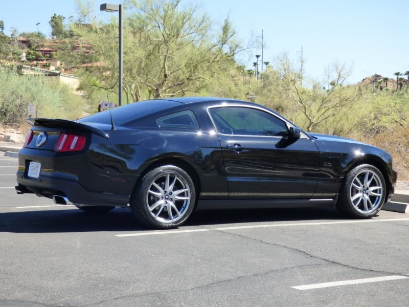 Ford Mustang 2012 price $17,584