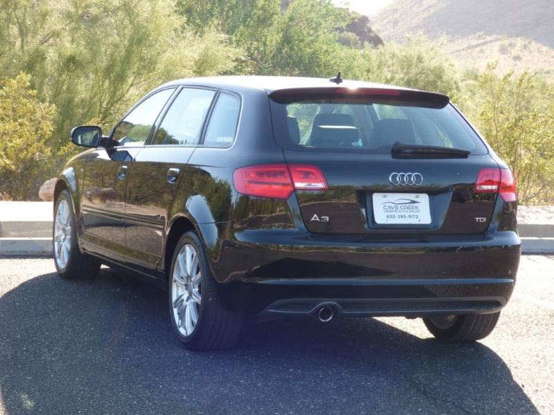 Audi A3 2012 price $10,340