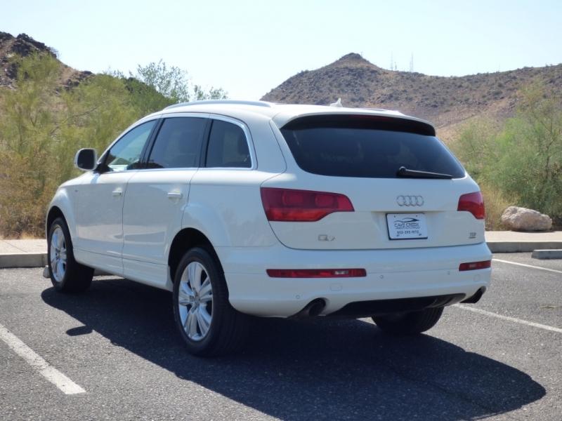Audi Q7 2009 price $13,999