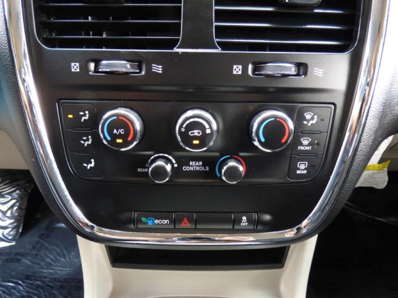 Dodge Grand Caravan 2014 price $10,797