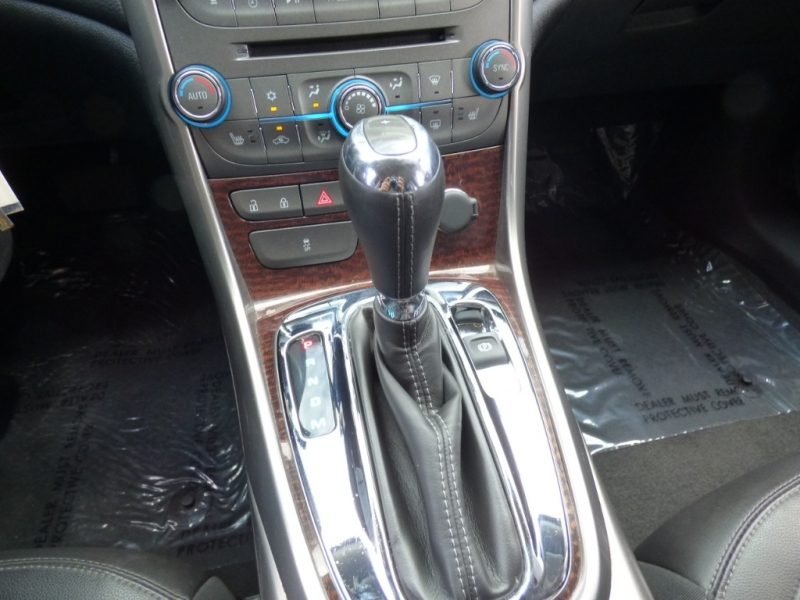 Chevrolet Malibu 2013 price $10,973