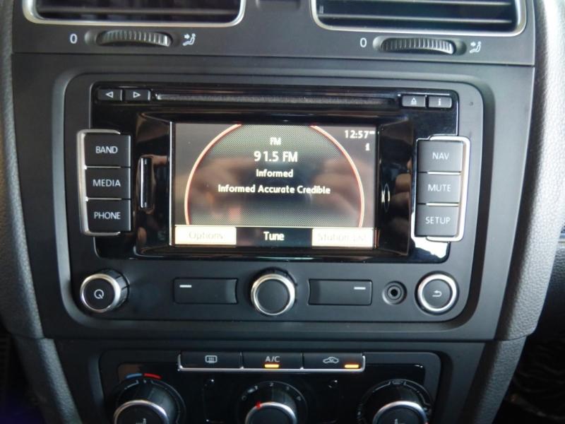 Volkswagen GTI 2013 price $11,250