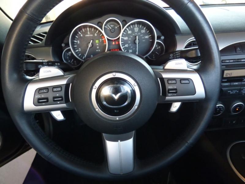 Mazda MX-5 2009 price $12,288