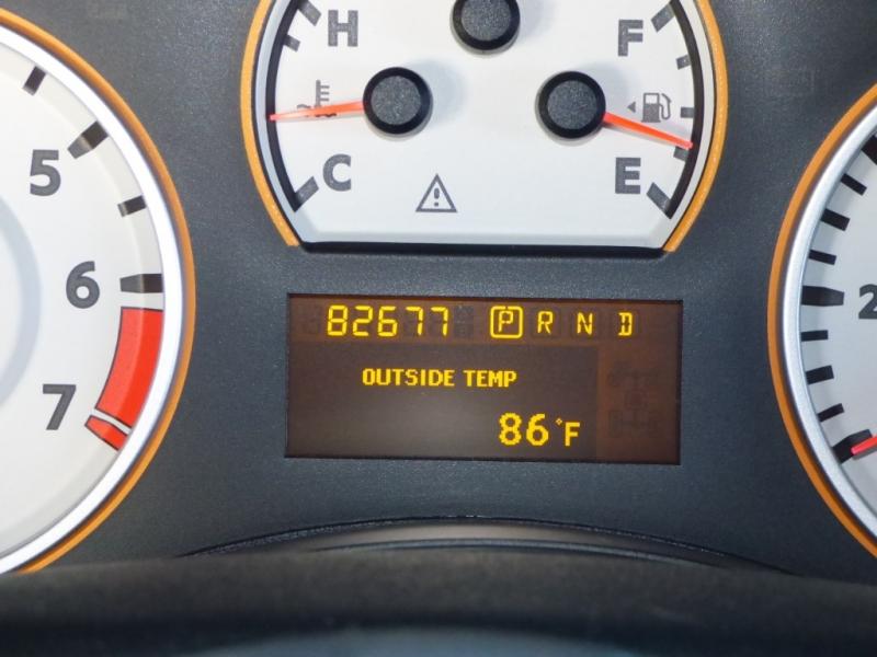 Nissan Titan 2012 price $16,999