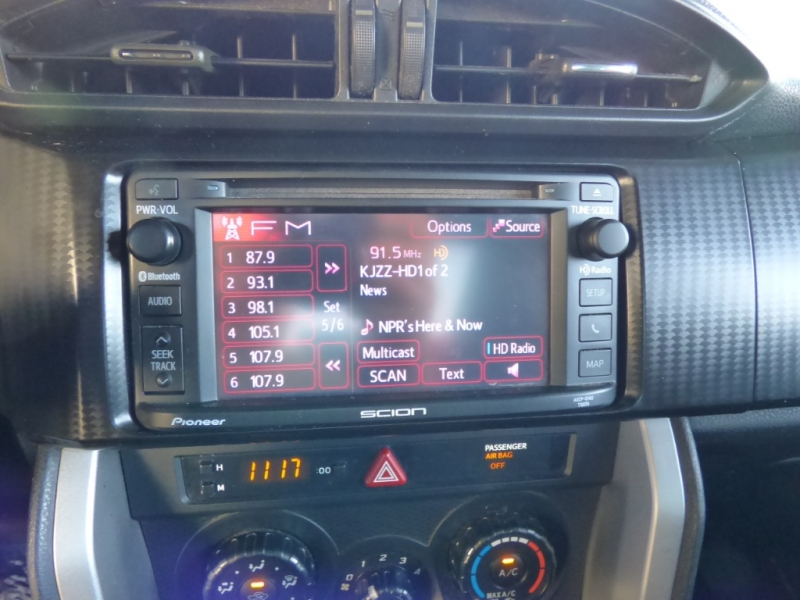 Scion FR-S 2014 price $13,495