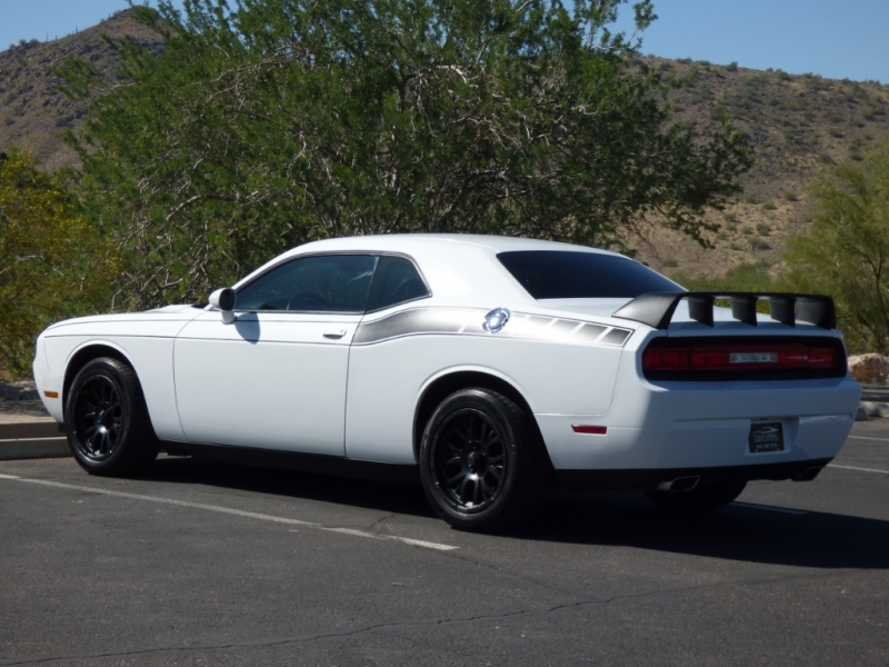 Dodge Challenger 2011 price $12,495