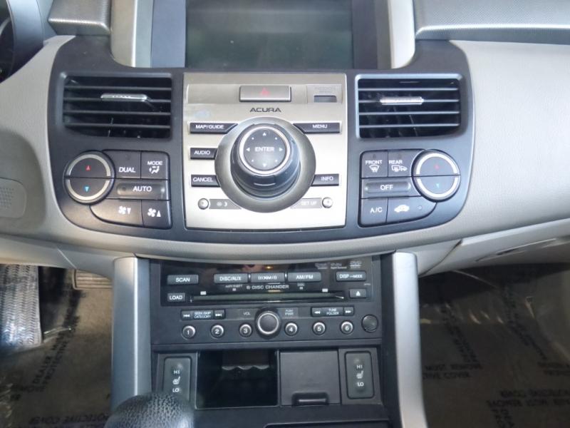 Acura RDX 2011 price $10,995