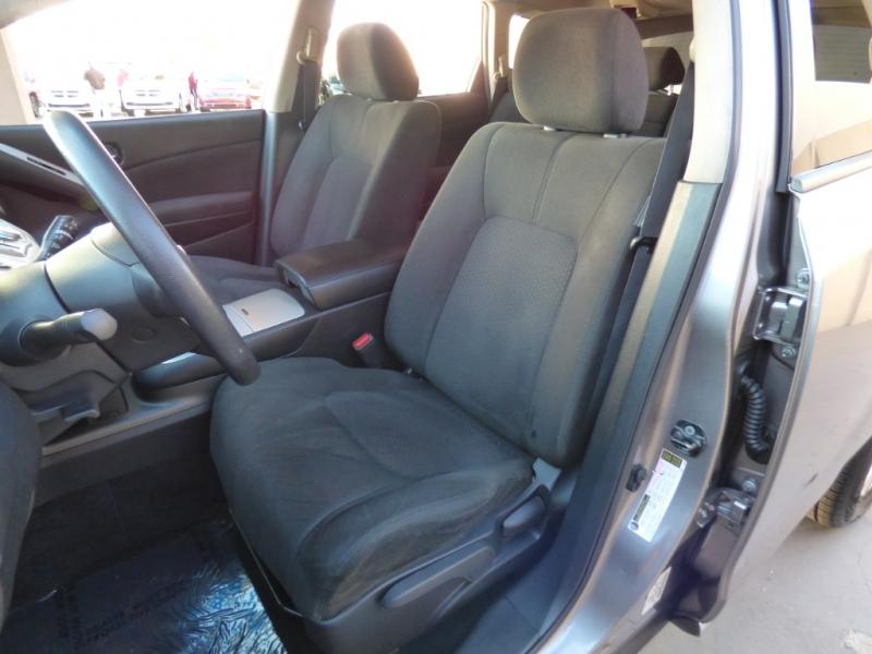 Nissan Murano 2012 price $9,399