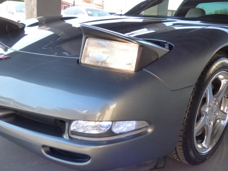 Chevrolet Corvette 2004 price $16,495