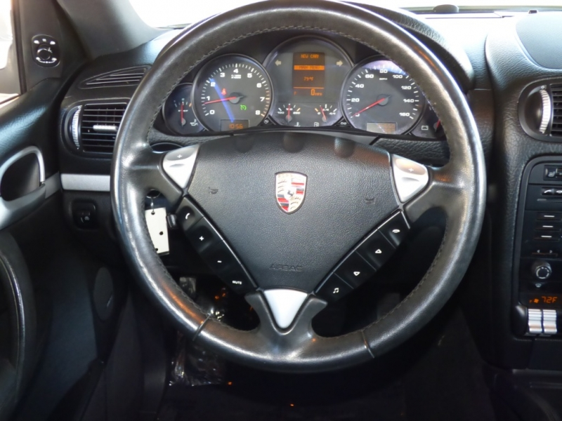 Porsche Cayenne 2009 price $12,495