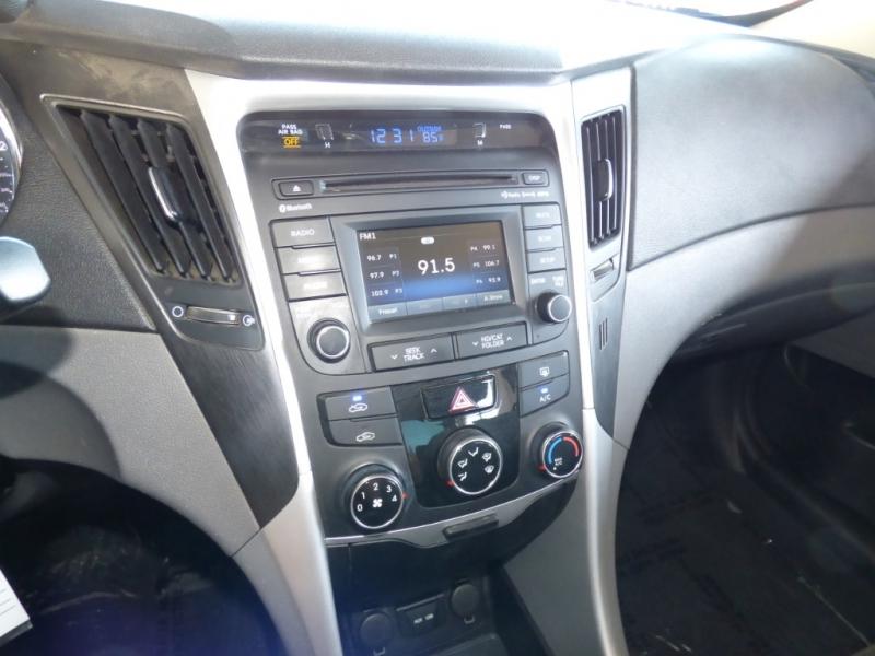 Hyundai Sonata 2014 price $7,495