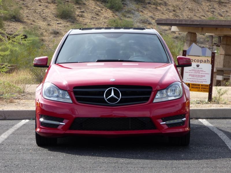 Mercedes-Benz C300 2014 price $14,495