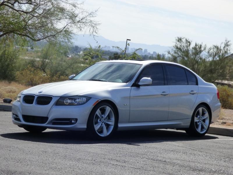 BMW 335i 2011 price $13,995