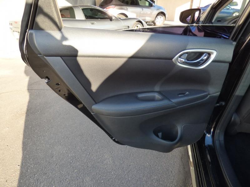 Nissan Sentra 2016 price $10,695