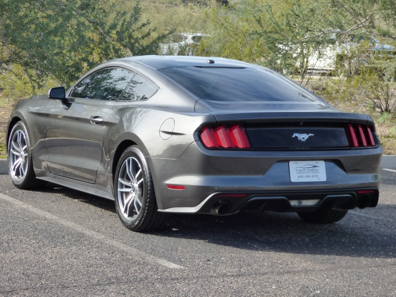 Ford Mustang 2016 price $16,745