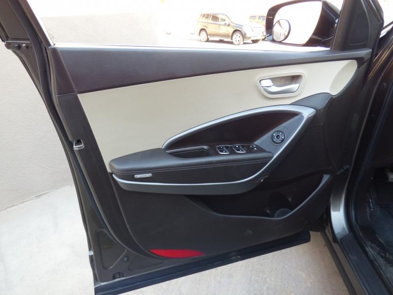 Hyundai Santa Fe 2013 price $11,495