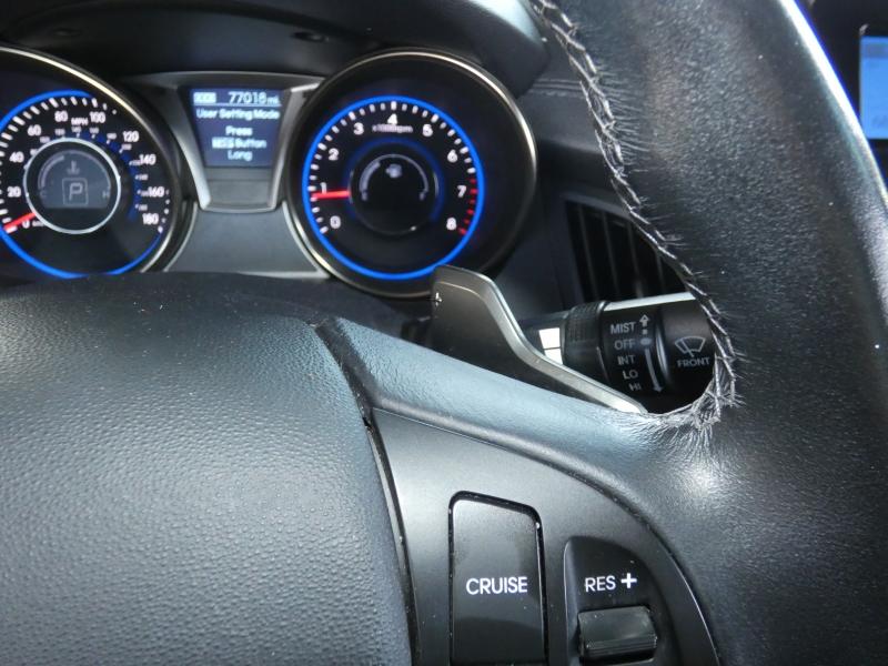 Hyundai Genesis Coupe 2015 price $14,295