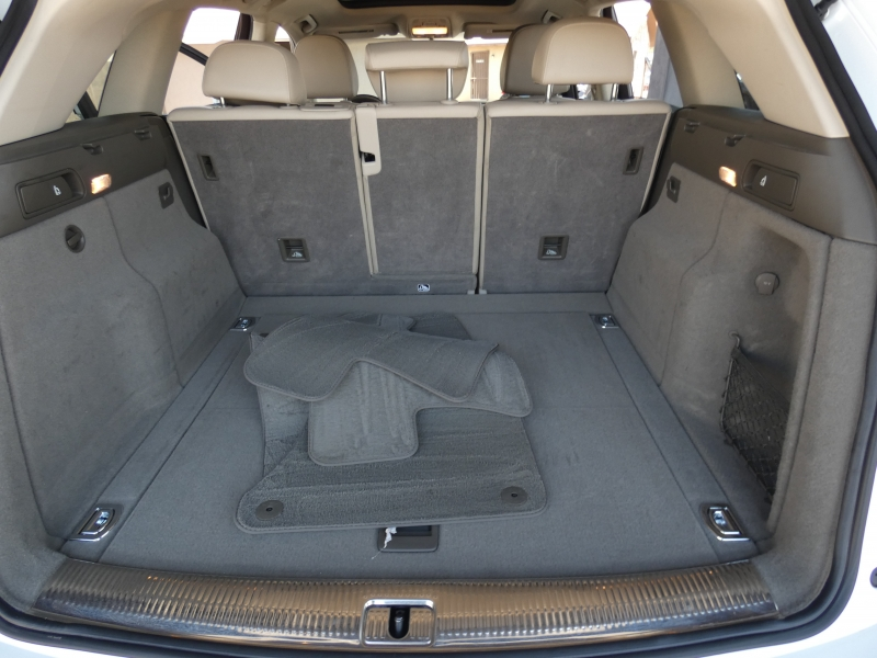 Audi Q5 2012 price $13,795