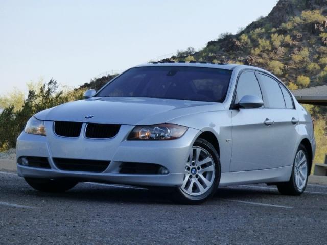 2006 BMW 325I 325i 4dr Sdn RWD - $6,995