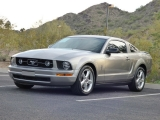 Ford Mustang 2008