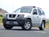 Nissan Xterra 2010