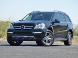 Mercedes-Benz GL450 2011
