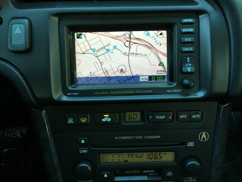 Acura TL Dr Sdn L Type S WNavigation Inventory Lkc - Acura navigation