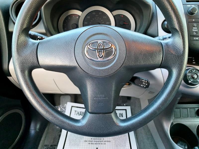 Toyota RAV4 2007 price $7,400
