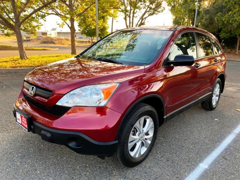 Honda CR-V 2007 price $7,500