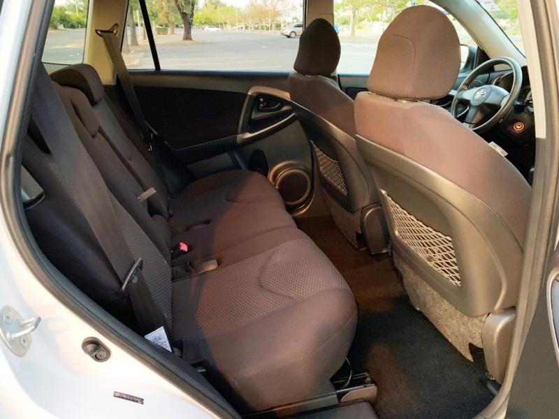 Toyota RAV4 2007 price $7,700
