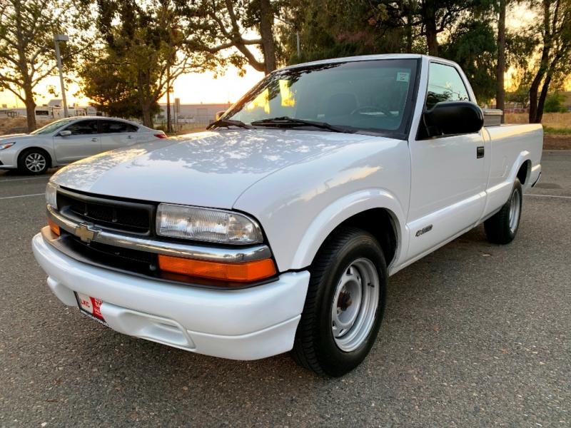 Chevrolet S-10 2001 price $5,600