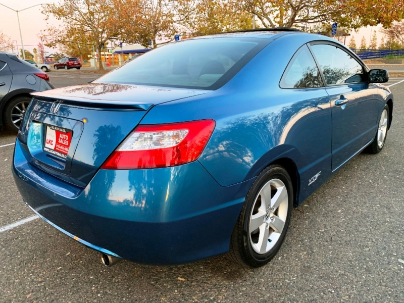 Honda Civic Coupe 2006 price $5,750