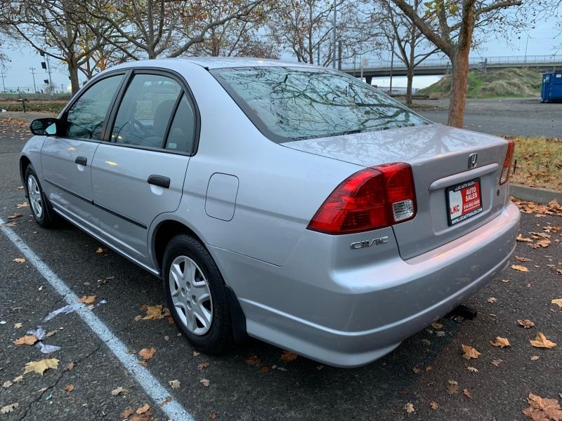 Honda Civic 2004 price $3,950