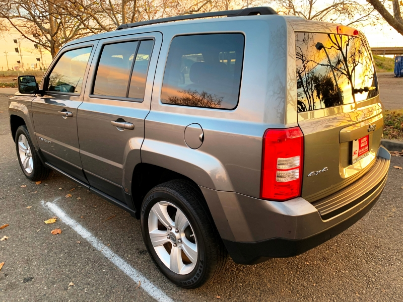 Jeep Patriot 2012 price $7,500