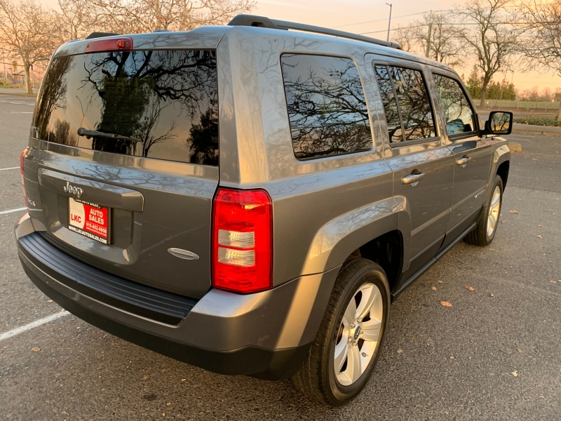 Jeep Patriot 2012 price $7,650