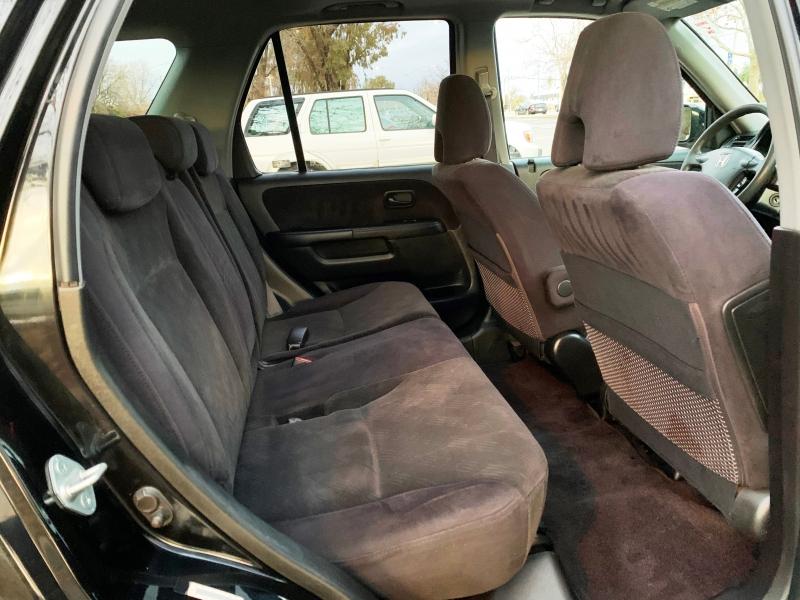 Honda CR-V 2005 price $5,500